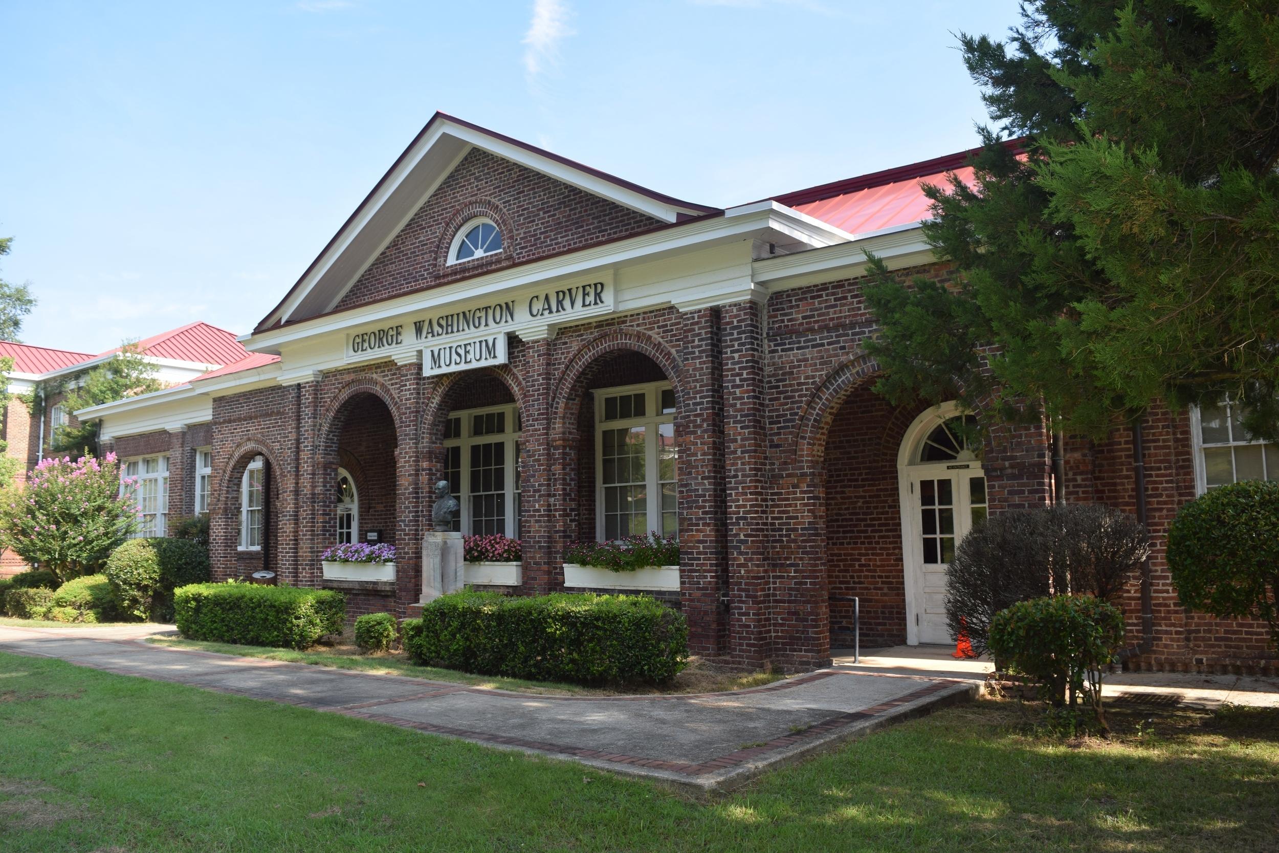 TUIN - Carver Museum 01.JPG