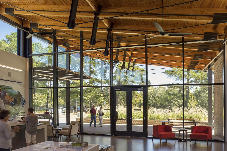South Carolina Welcome Center