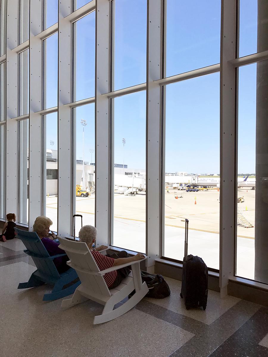 Charleston International Airport