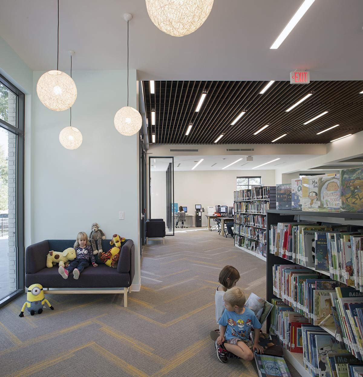 Richland Library Blythewood