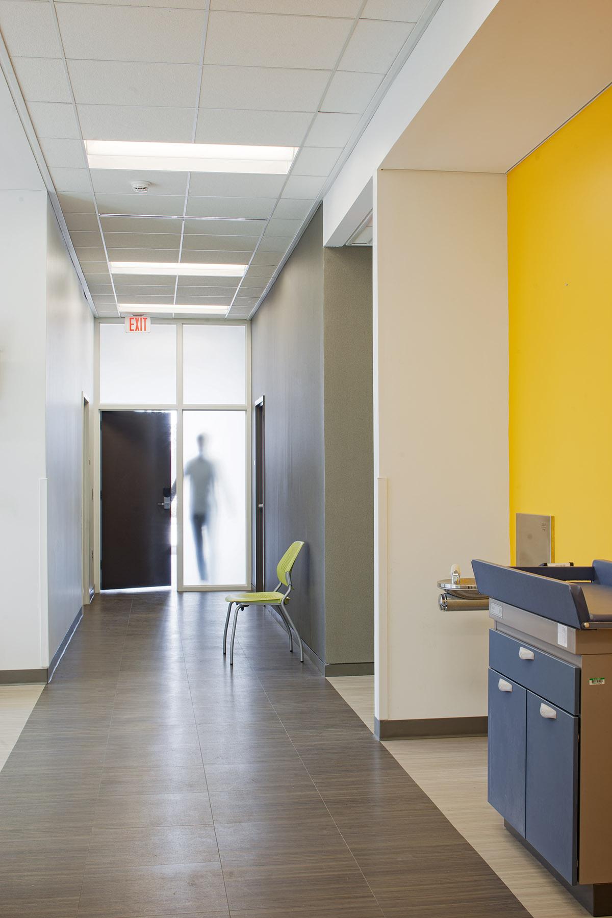 Hampton County Health Department