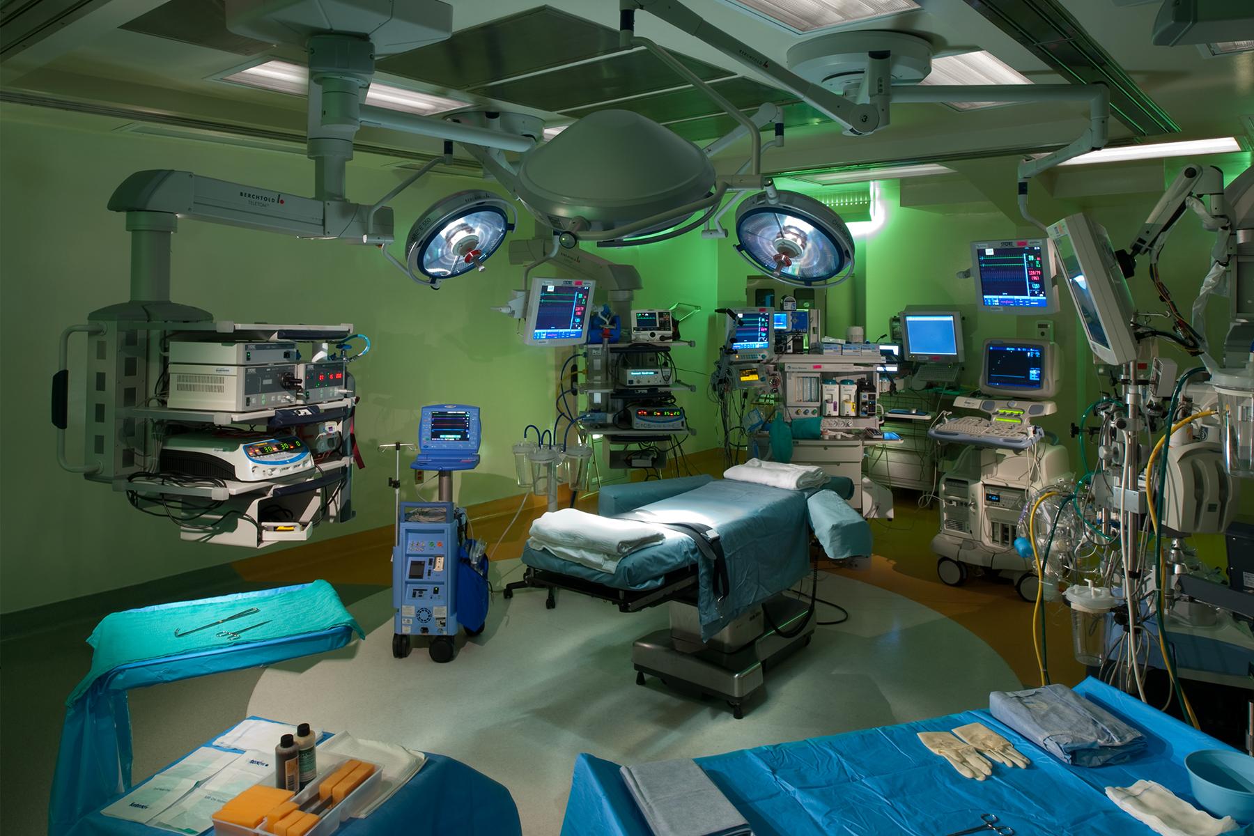 U.S. Department of Veterans Affairs Medical Center