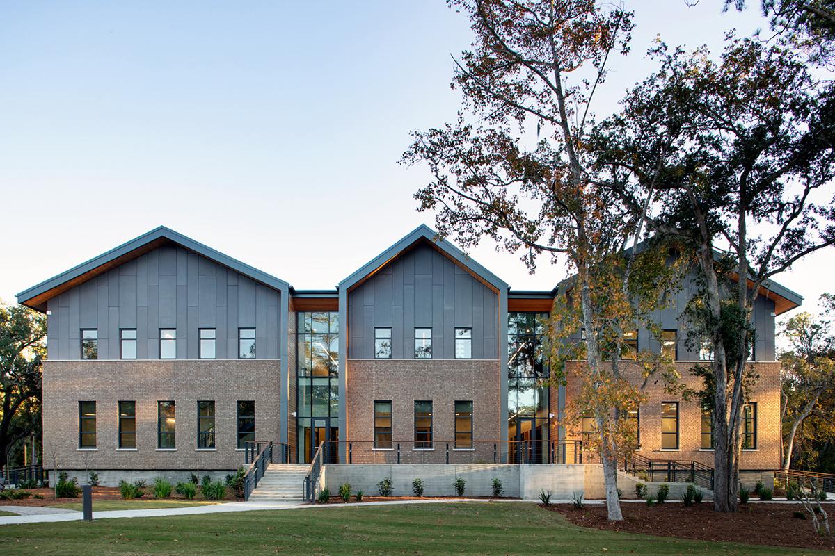 USC-Beaufort Hilton Head Hospitality Management Campus