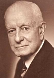 Thomas J.Watson, Sr.