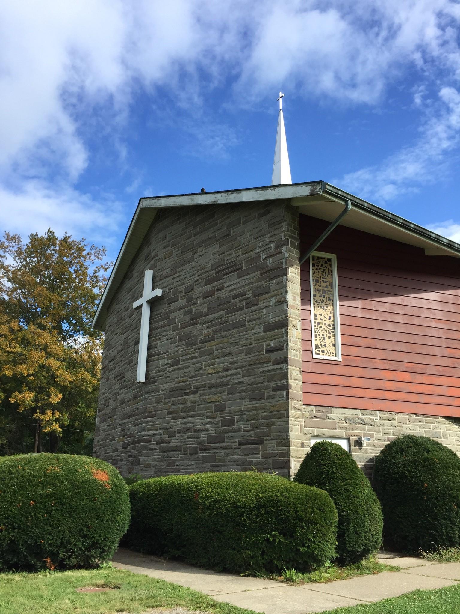 Jeanette Kittredge Watson Chapel