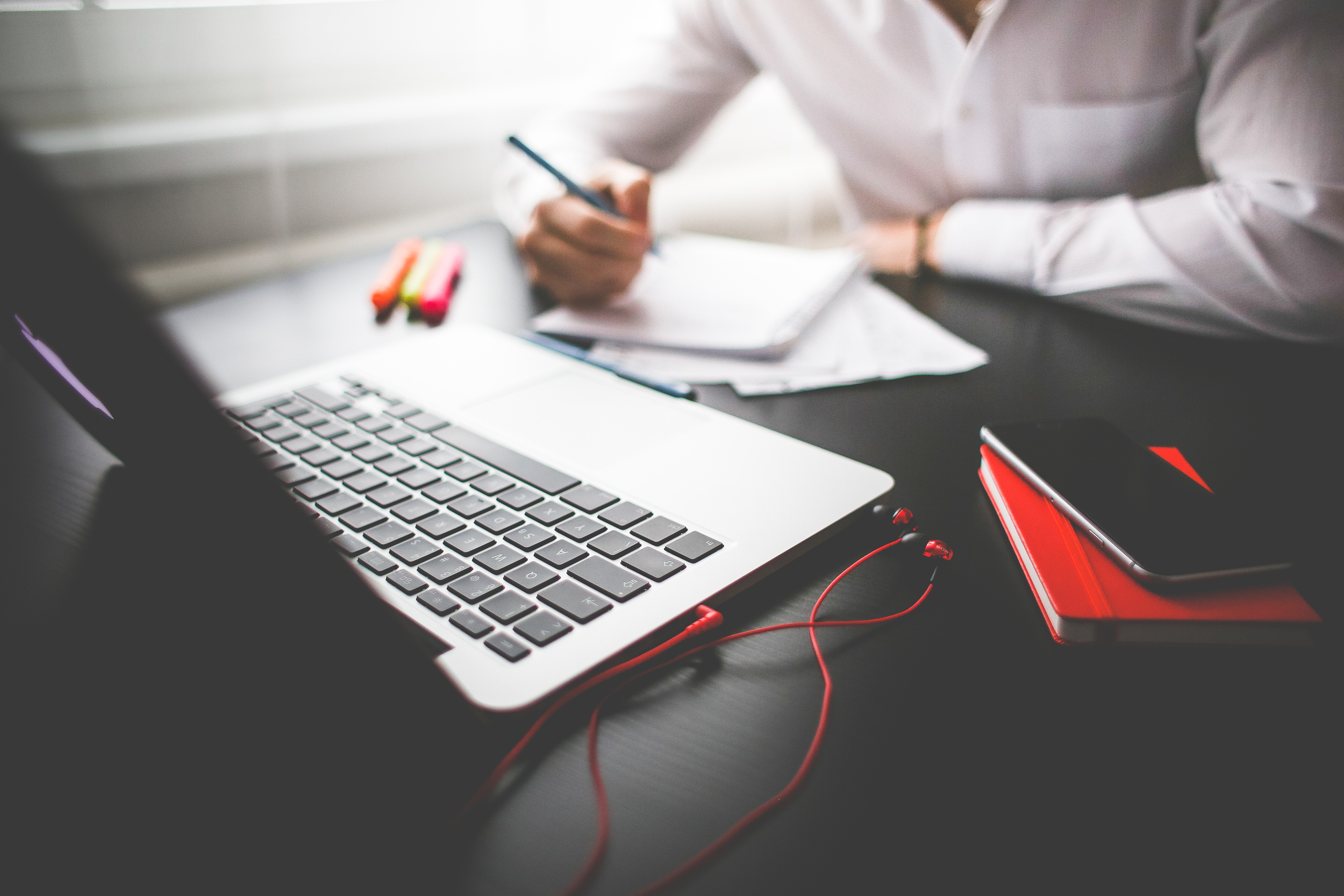 Writing and editing for small business