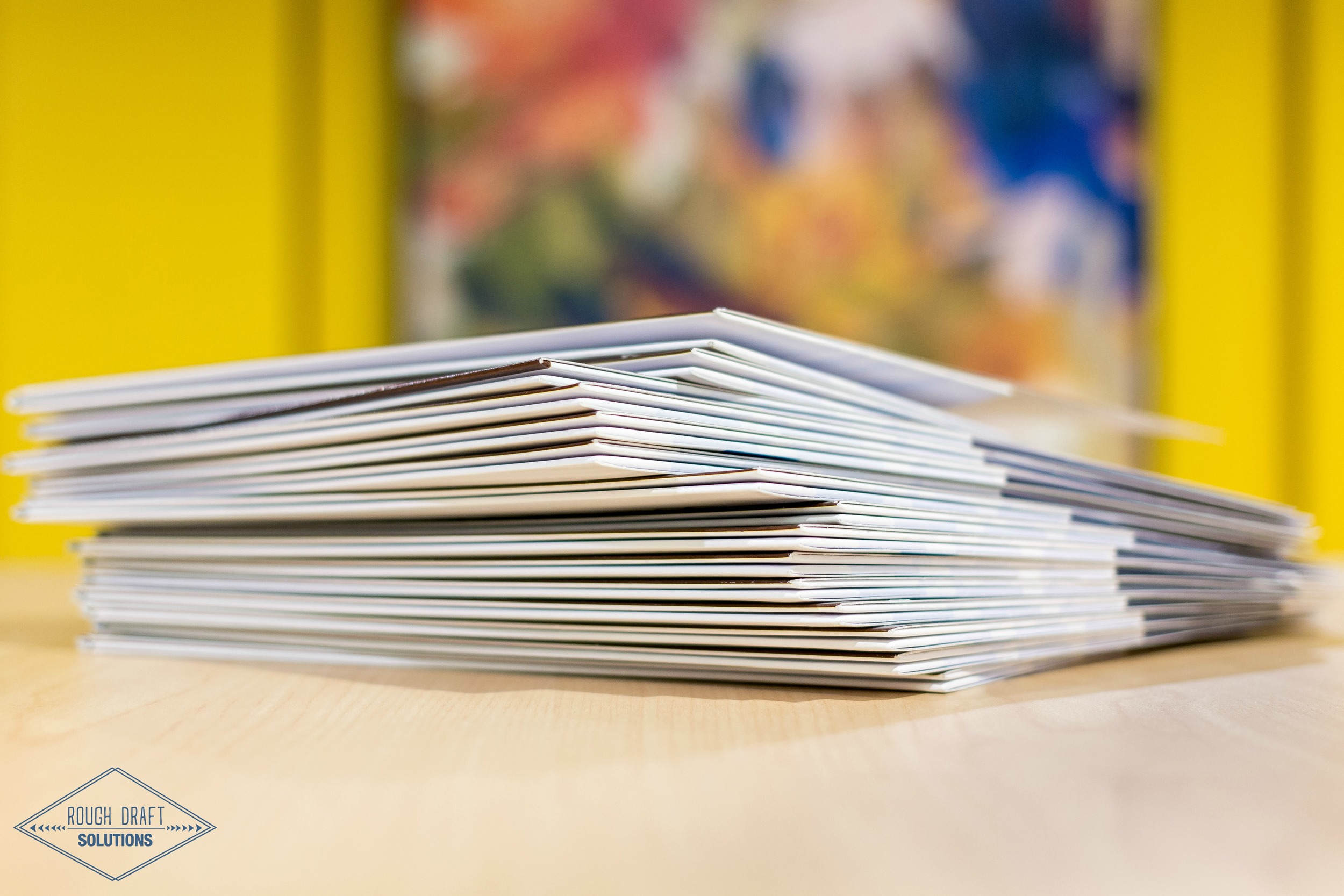 Are Your Brochures Boring and Ugly?