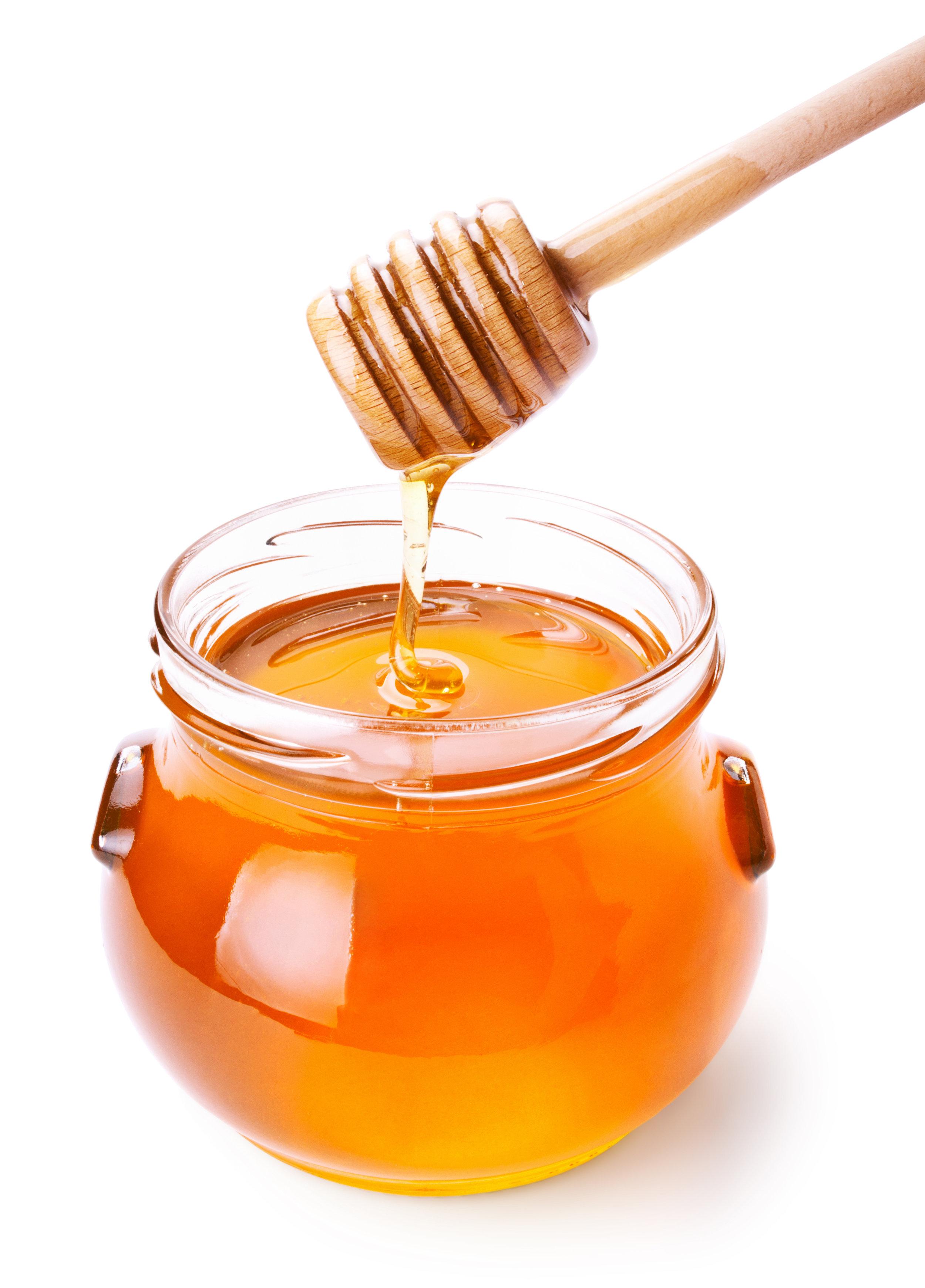 Honey (Feng Mi)