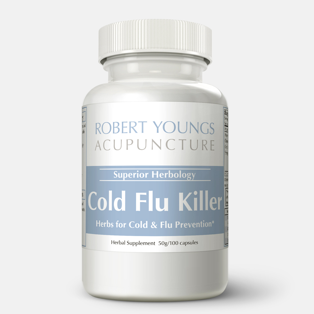 <strong>Cold Flu Killer</strong>$19.00