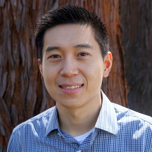 John Chen - Operations Director