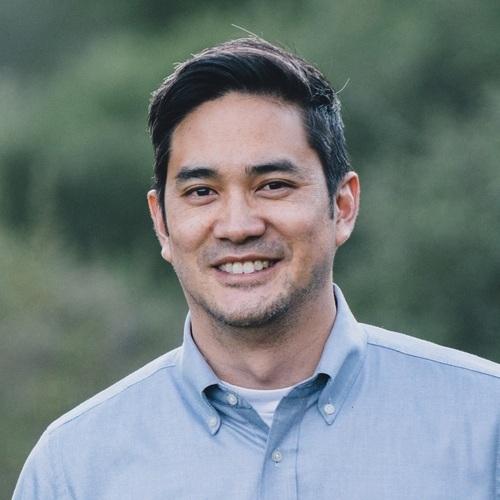 Elton Lin - CEO