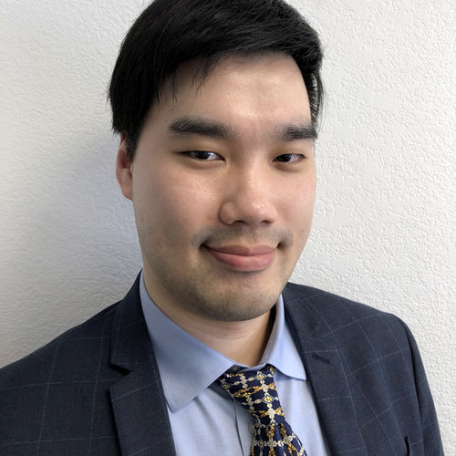 Henry Wang - Educational Consultant