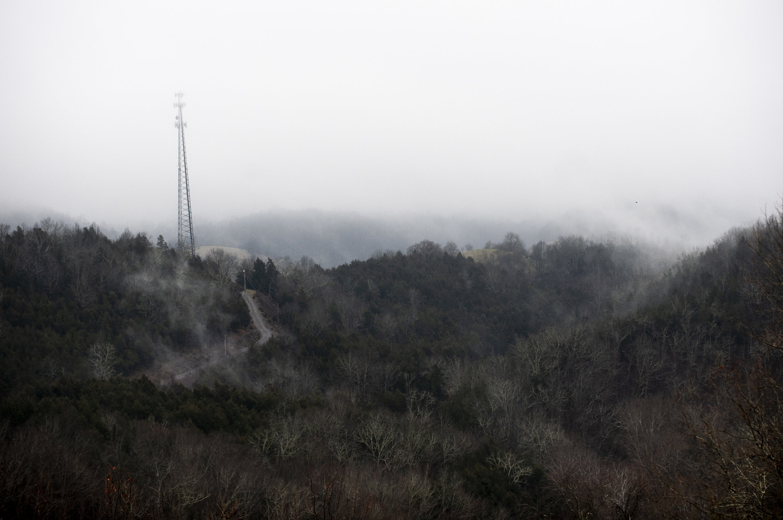 The hills of southern Kentucky, where generations have taken to the mines to unearth the black gold that lies beneath the surface. In these parts coal mining goes beyond being a job, its a legacy for many. Despite the prevalence of Black Lung Disease many miners and former miners look back on their career with fondness.