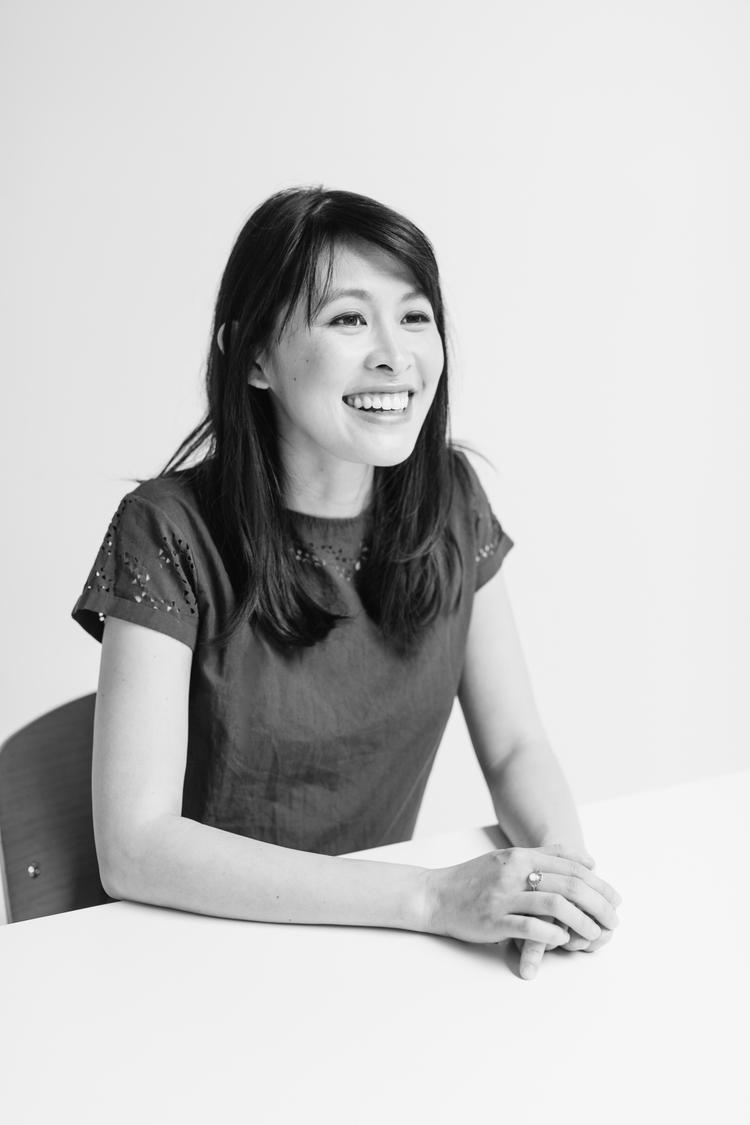 Cancer: Rachel Khong