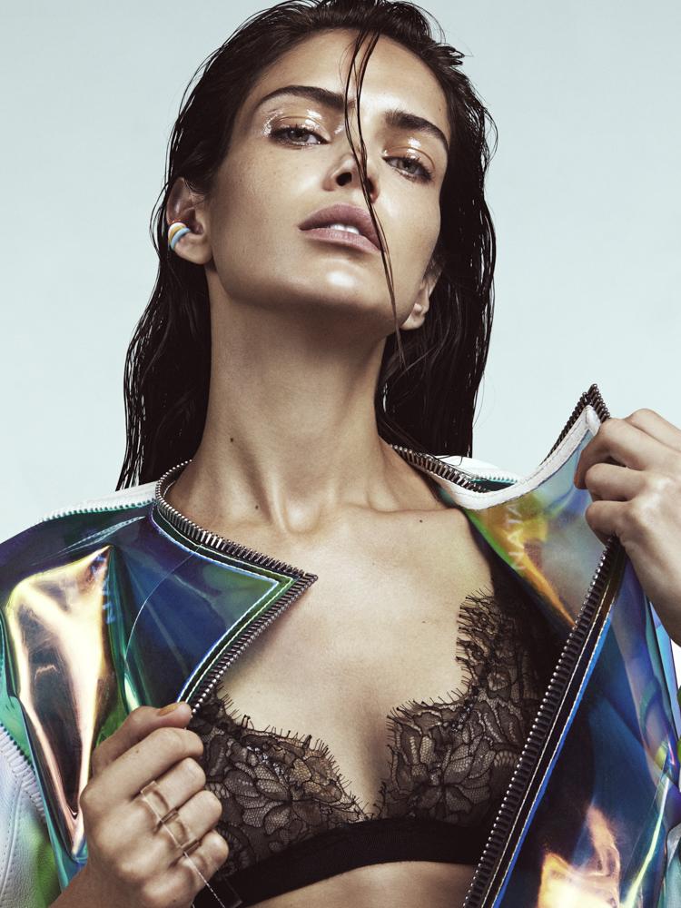 Cover & Main Editorial | Photographer: Yulia Gorbachenko