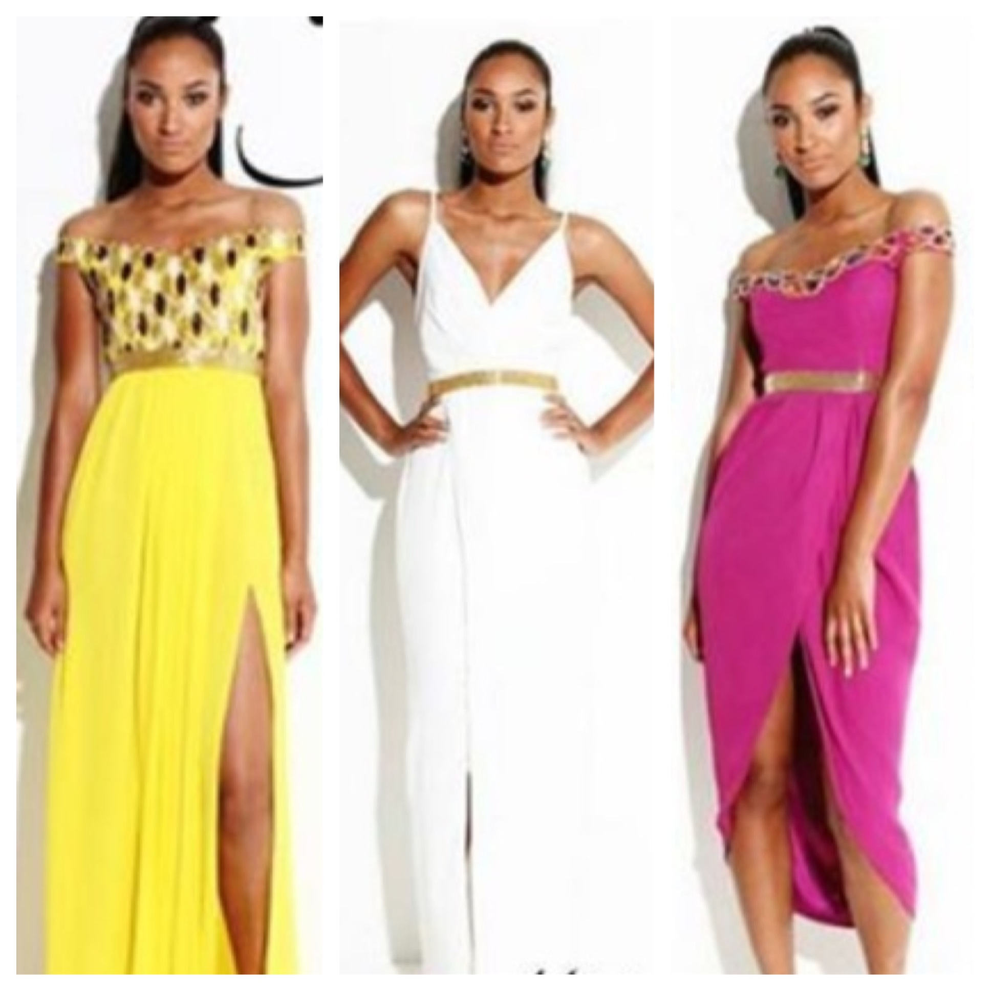 Virgos Lounge is a fashion line created by three Nigerian designers based in the UK.  They carry fabulous thrift finds as well as original designs that are often characterized by intricate bead work and colorful figure-flattering gowns.  You're guaranteed to turn heads at any ball in one of their designs. Shop them  here   I hope this post helps you find an African design that suits you fabulously for upcoming events this spring! Thanks for visiting.