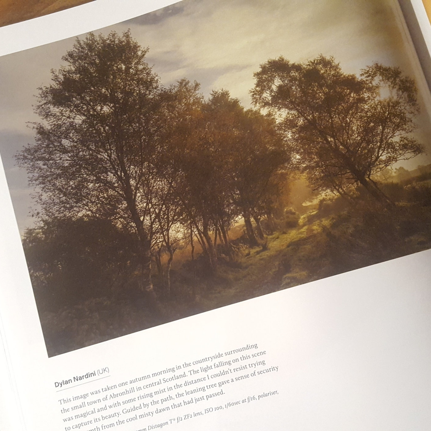 My Image in OPOTY 1
