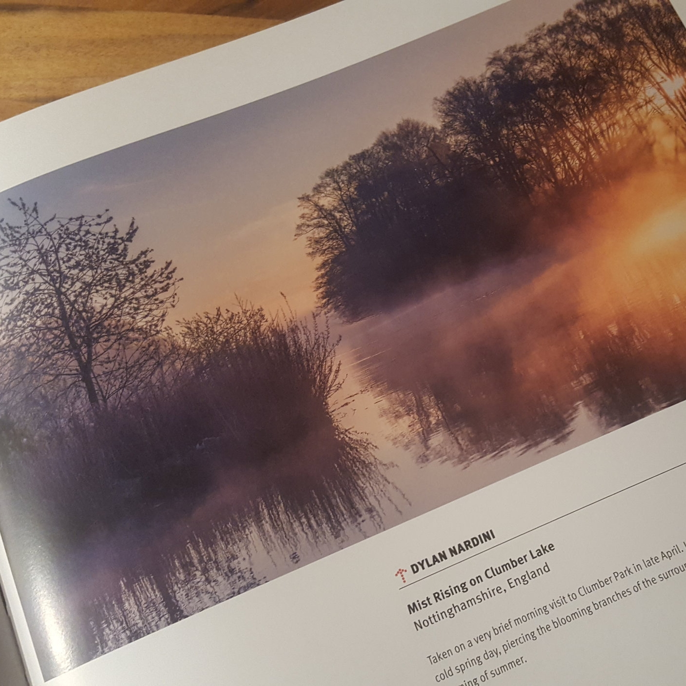 My Image in LPOTY 10