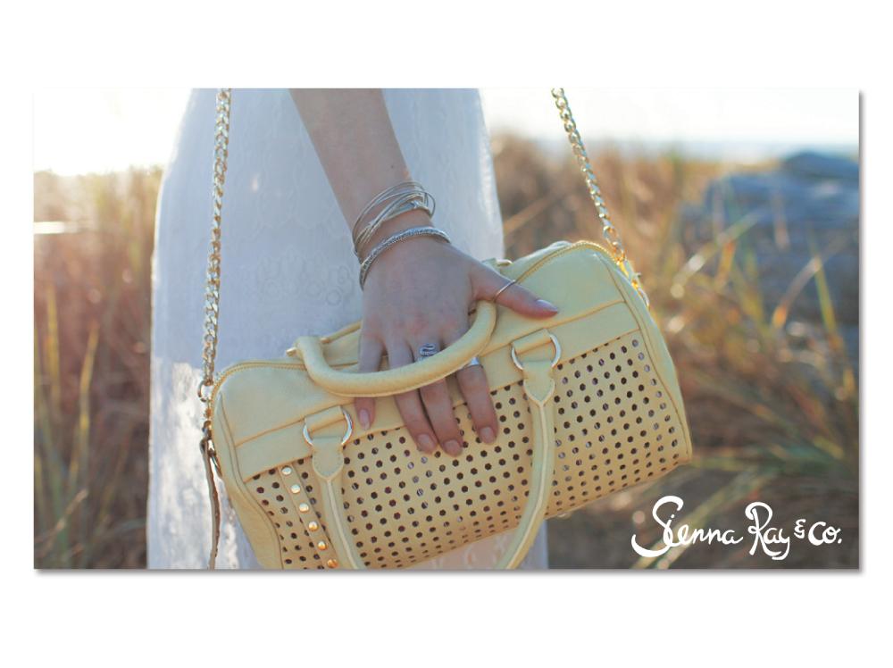 Sienna Ray Field of Dreams // Catalogue