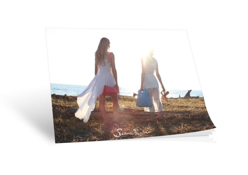 Sienna Ray Field of Dreams // Lookbook