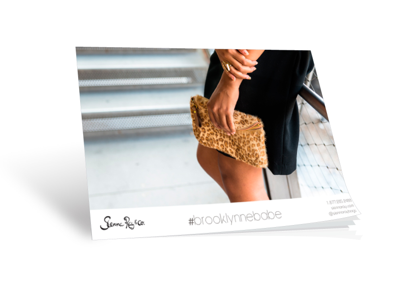Sienna Ray #brooklynnebabe // Lookbook