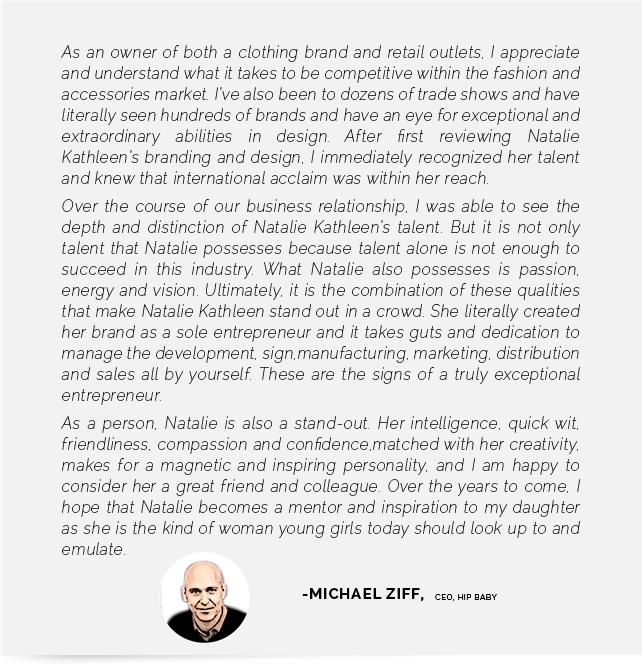 Michael Ziff