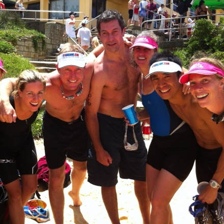 Elite Events:  Fitness breakthrough driven by real and tangible goals over a series of events    From $190 a program.