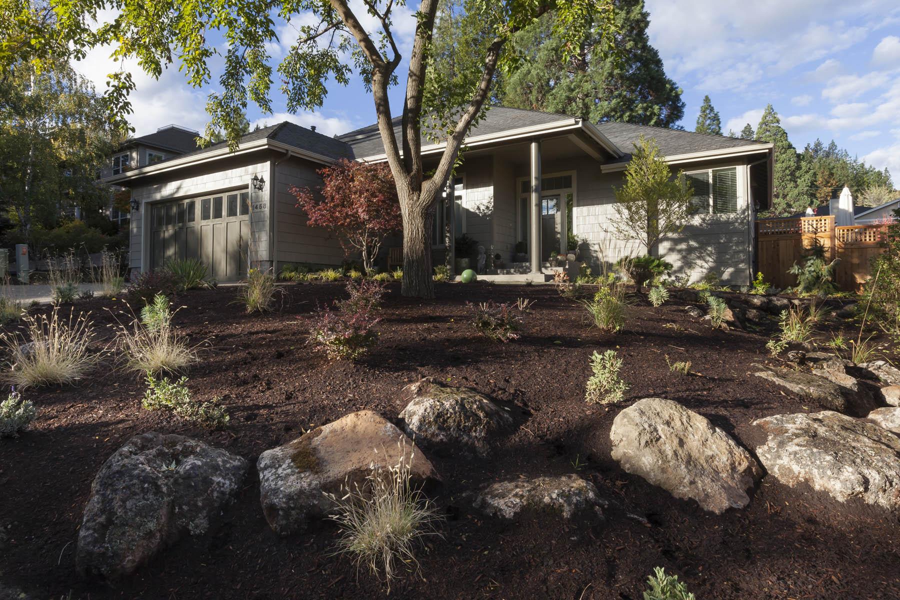 Oregon A