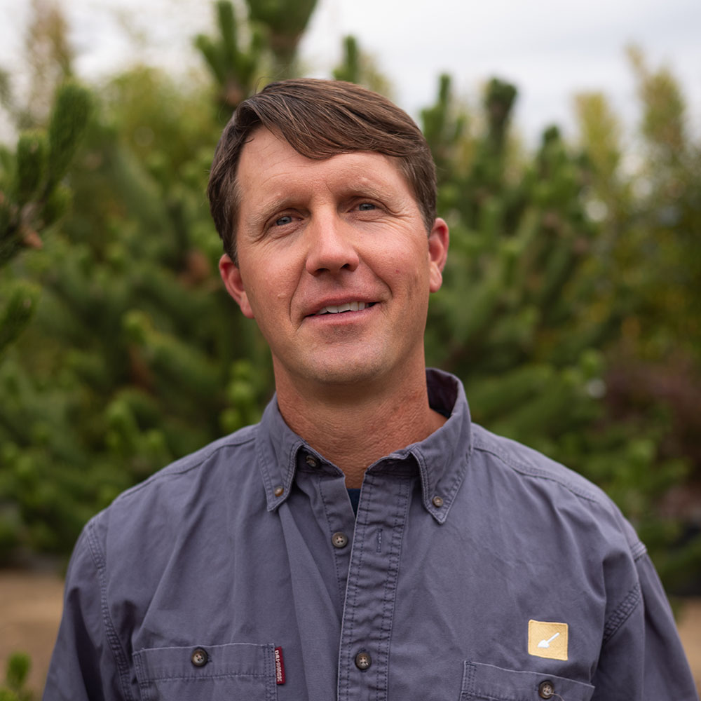 James Day, Owner, Project Manager, Solid Ground Landscape, Inc.