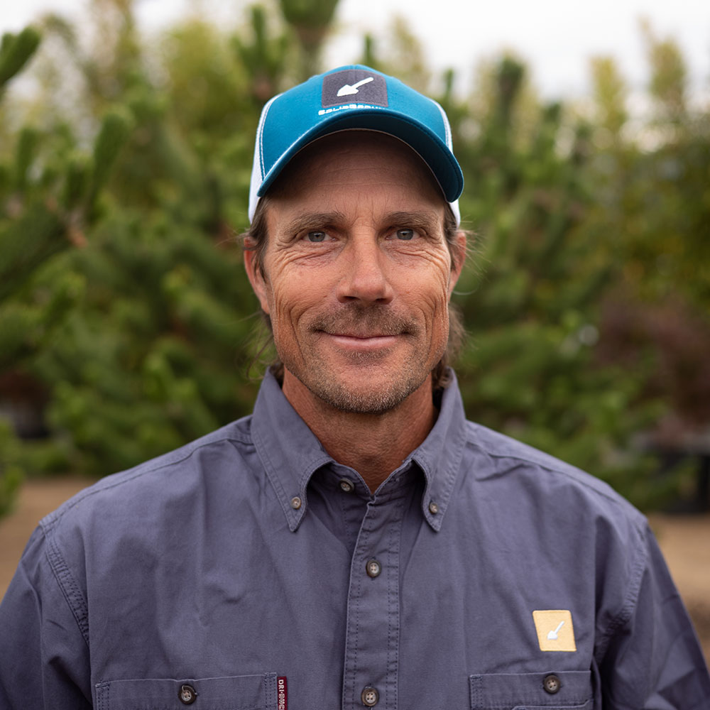 Peter Gustafson, Project Manager, Installation Foreman, Solid Ground Landscape, Inc.