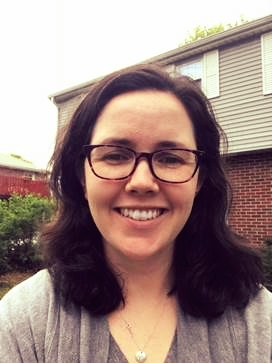 Jen Magee- Clerk