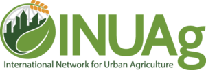 International Network for Urban Agriculture logo