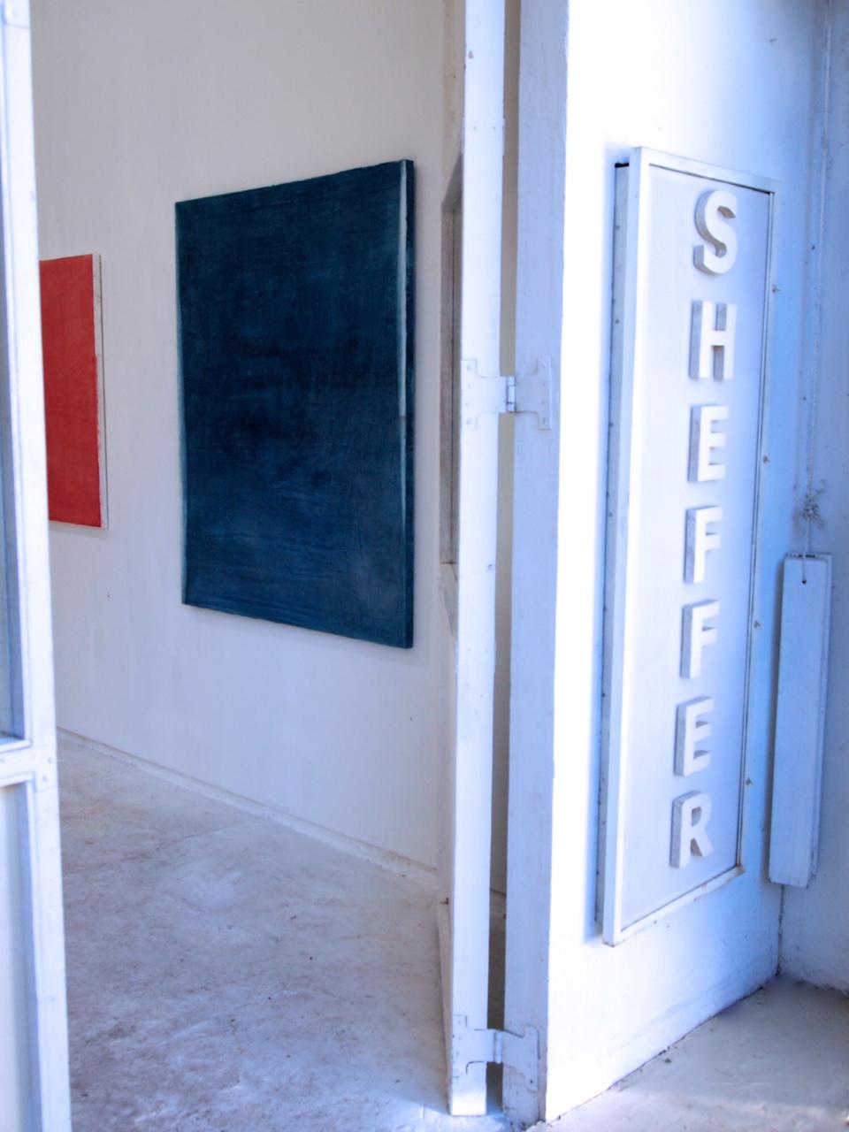 Sheffer Gallery, 2011