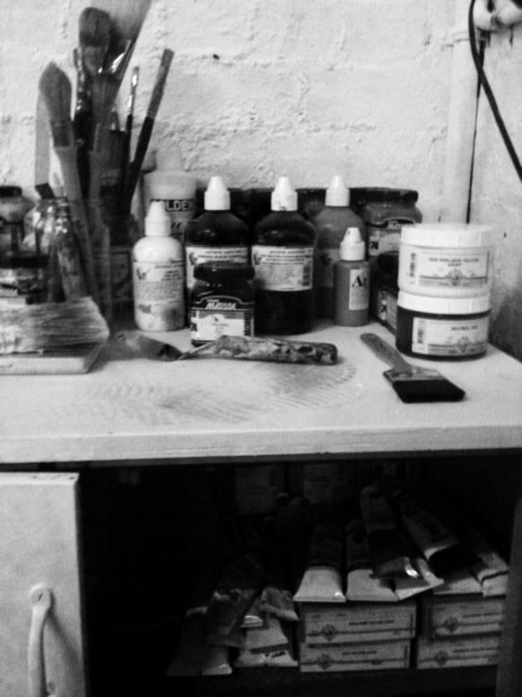 Queen St Studio, 2010
