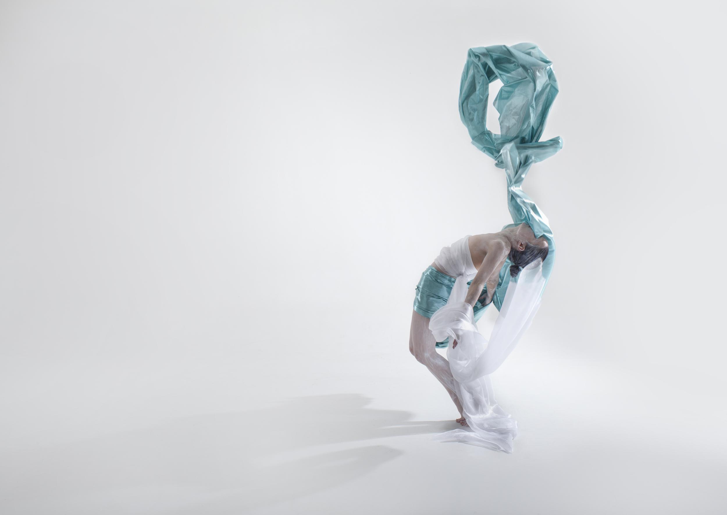 Body of Ice