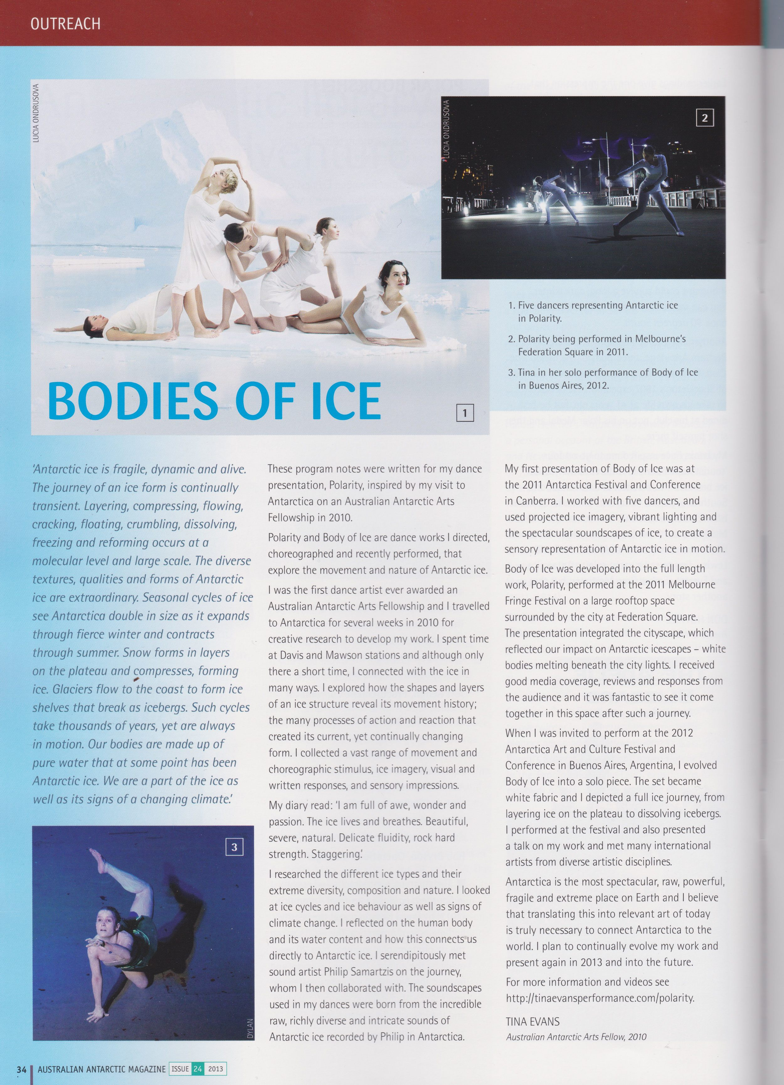 Bodies of Ice Article AAD Sml