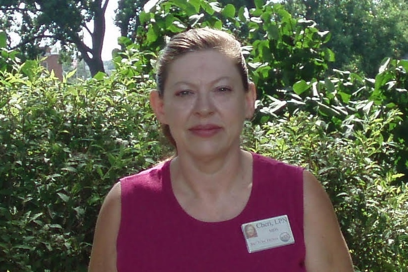 MDS Coordinator   Cheri Henderson