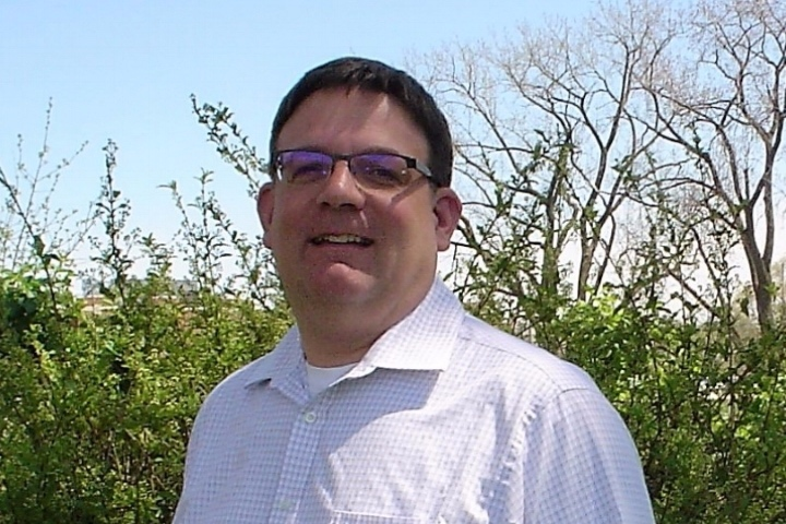 Administrator   Kevin Baker