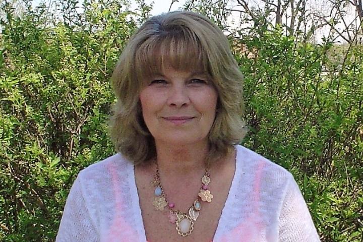 Activity Director   Janet Brownbridge
