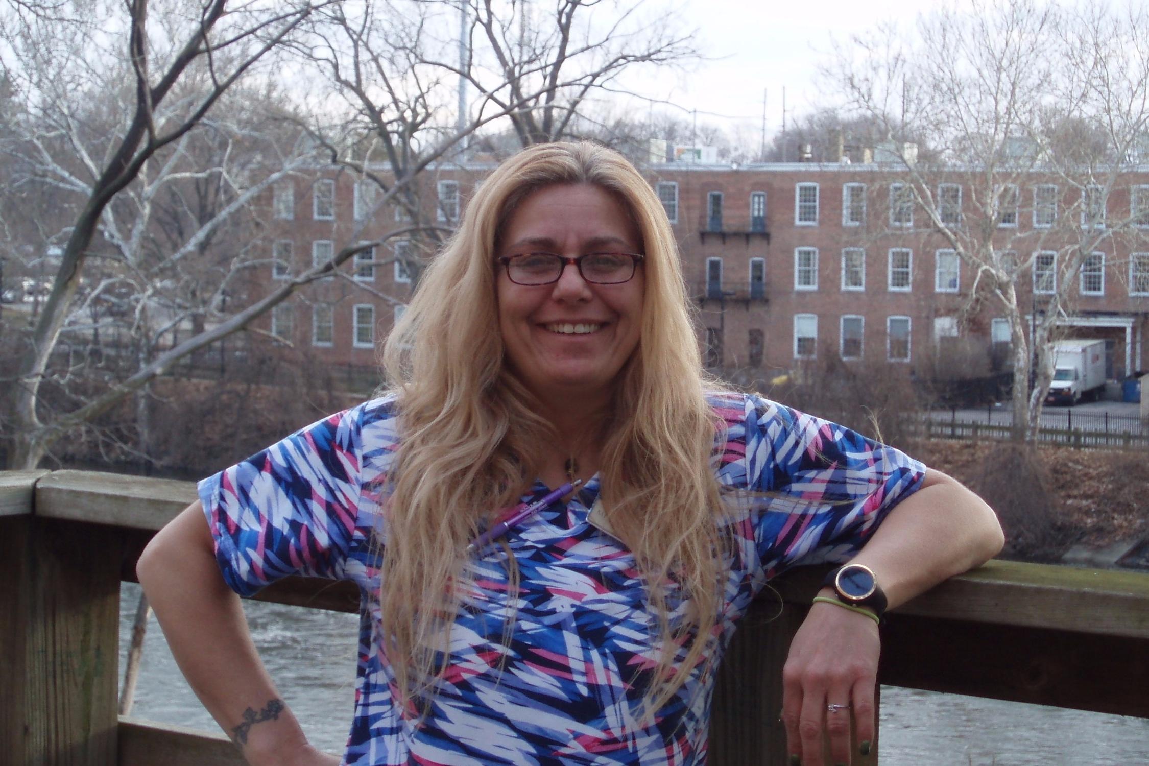 Housekeeping/Laundry Director   Jessaca Quiggle