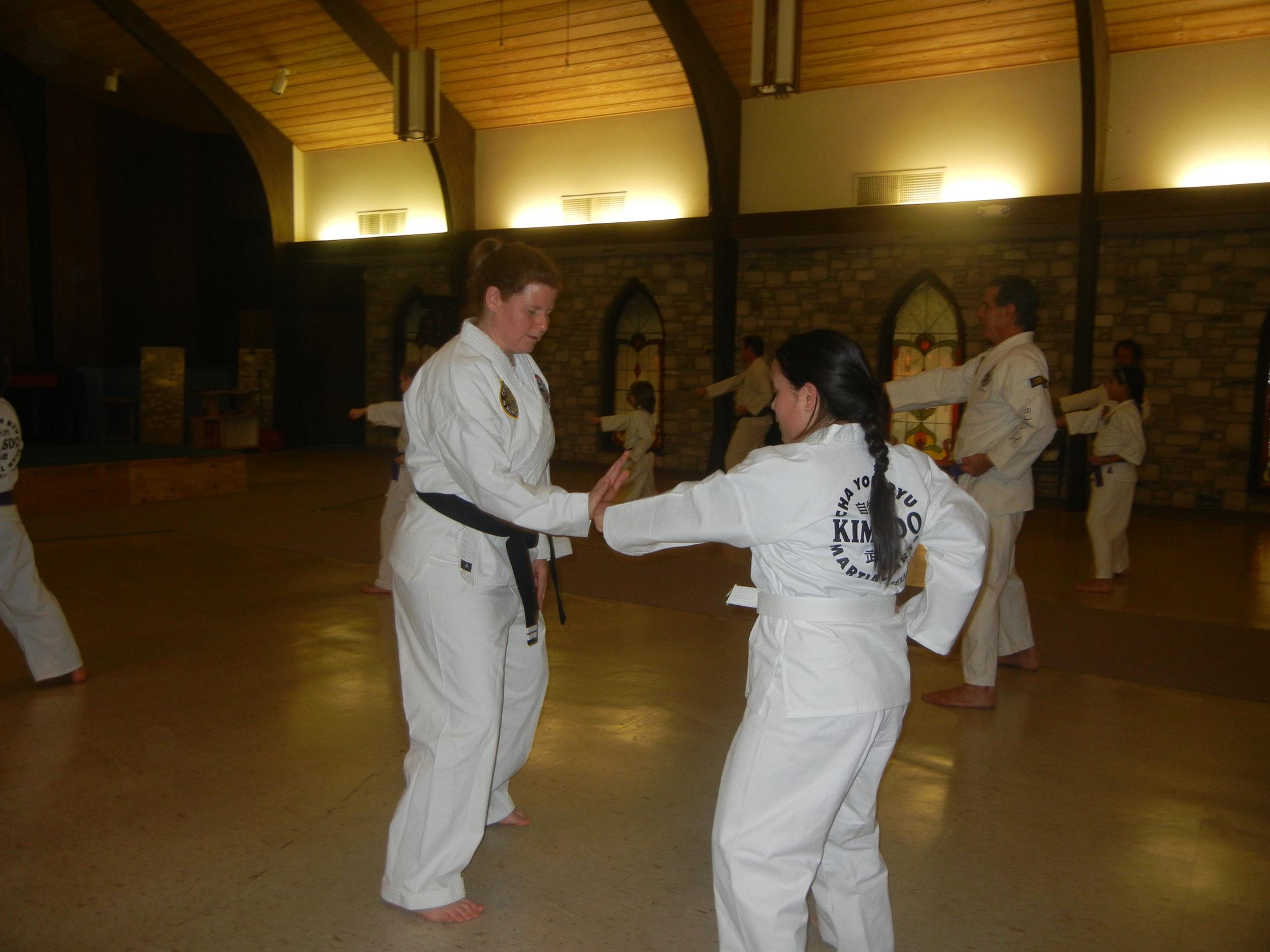 Wimberley Karate - Martial Arts