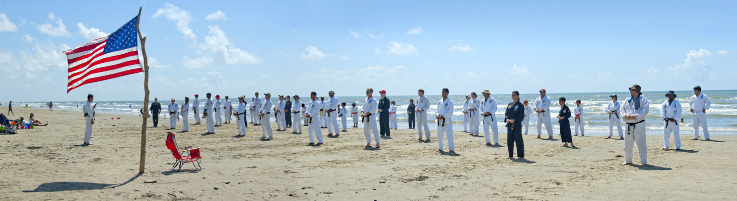 Beach Training July 2015