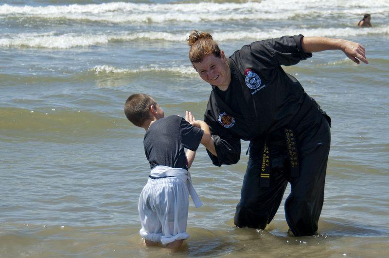 Wimberley Karate Martial Arts Chayon Ryu
