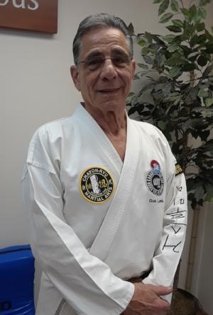Wimberley Karate Martial Arts