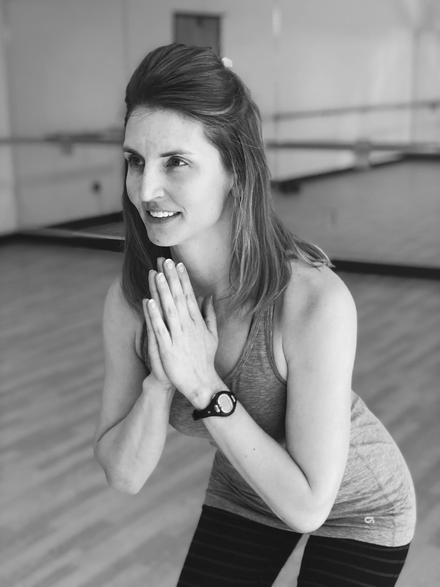 Emily Wimberley Yoga