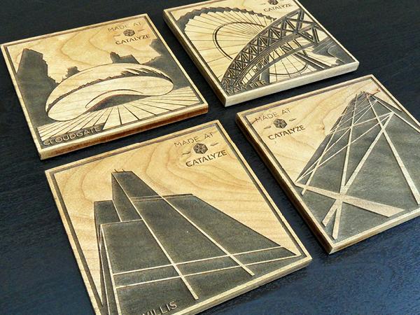 Landmark Coasters