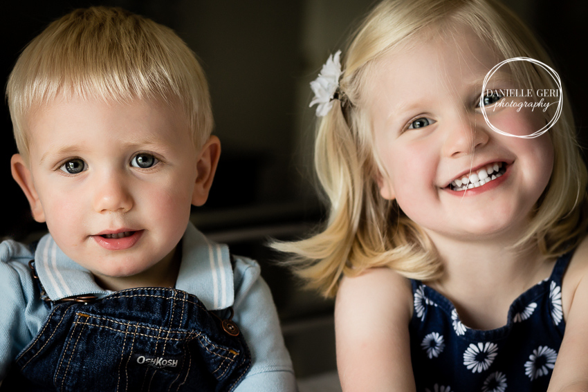 Elk River, MN Professional Children's Photography