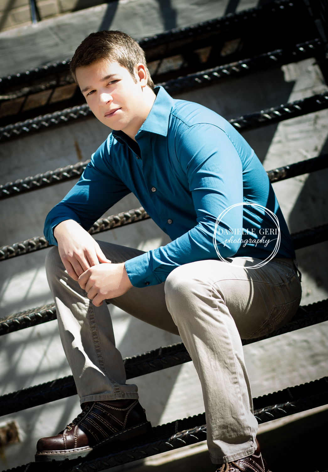 Buffalo Minnesota Professional Senior Photography