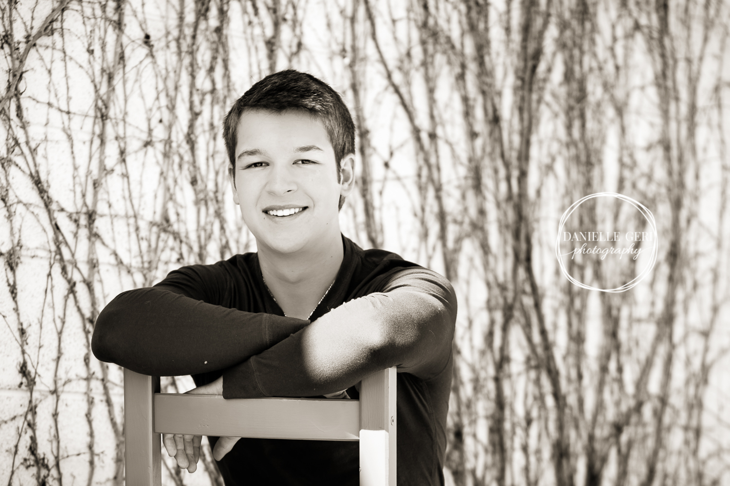 Buffalo, MN Senior Pictures Photographer