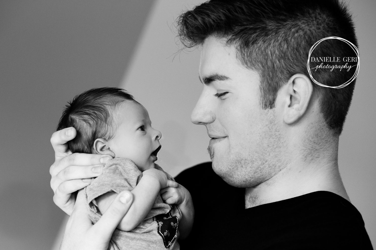 Buffalo MN Newborn and Family Pictures